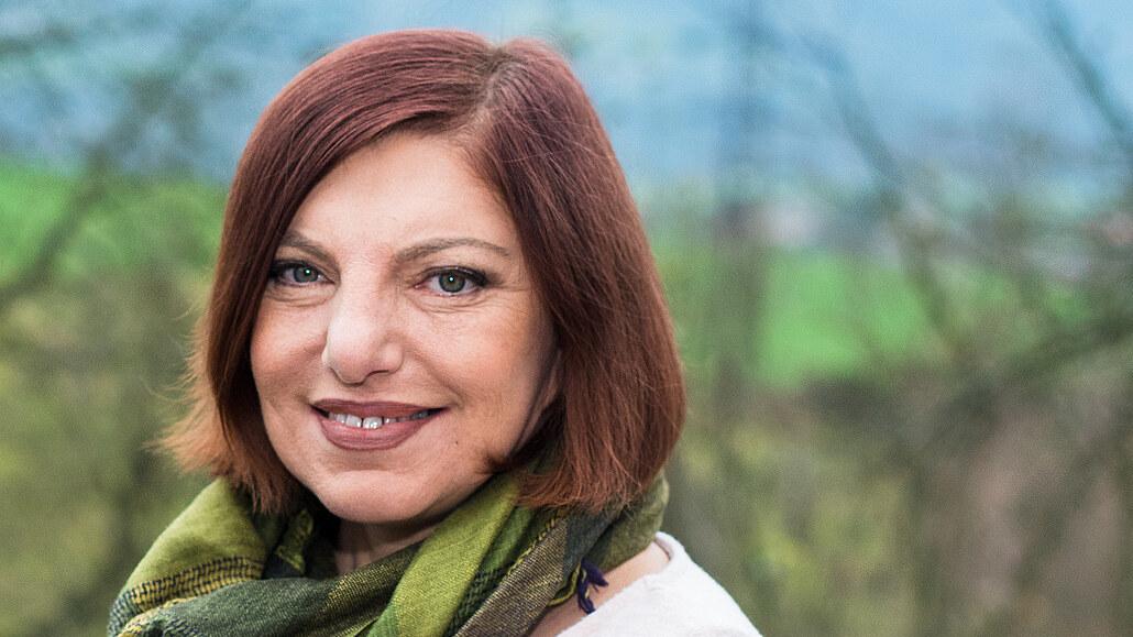 Knih Aleny Mornštajnové se v Česku prodalo už přes půl milionu