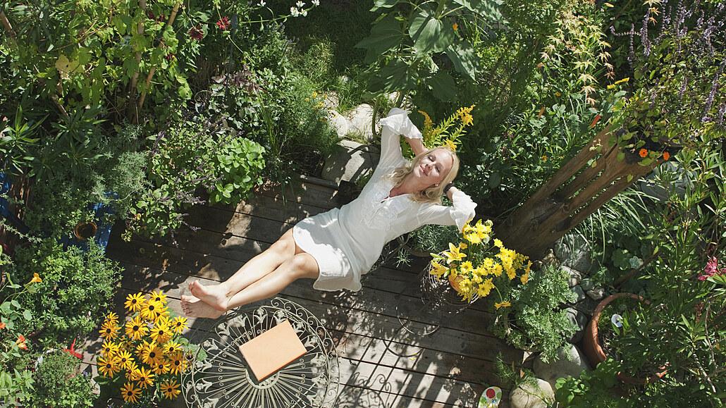 Pochlubte se svou zahradou, prozraďte její příběh a vyhrajte pomocníky