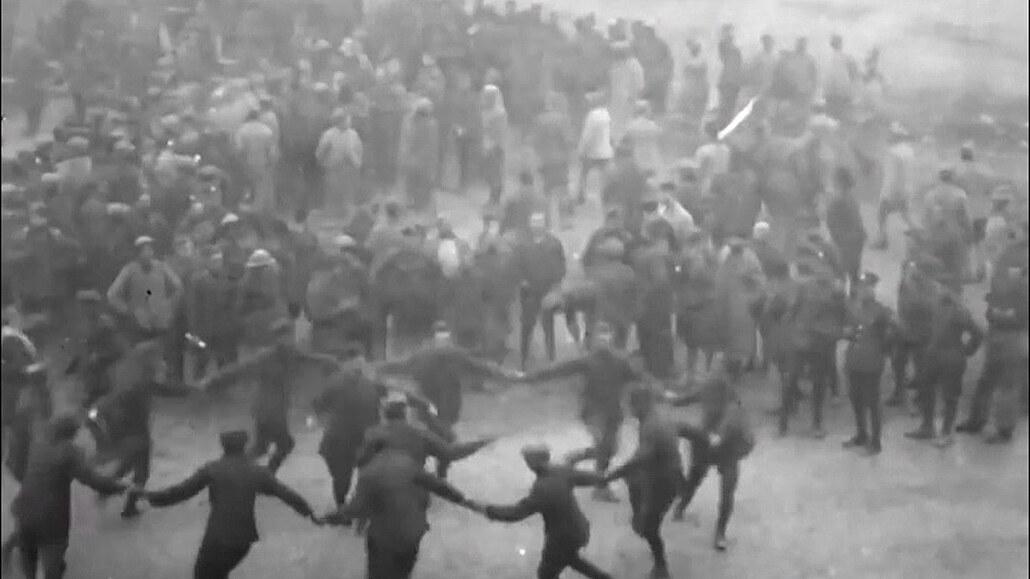 Teprve před 100 lety oficiálně skončil válečný stav mezi Německem a USA