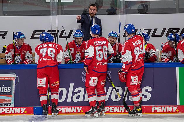 POHLED: Hokejová změna po česku. Spíš jen vzkaz: Sledujte, jak makáme