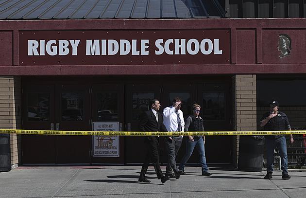 Na škole v Idahu se střílelo. Tři lidé jsou zranění, pachatelem byl student