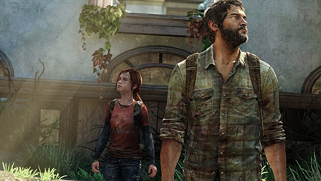 The Last of Us part II.