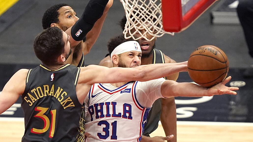 Chicago v NBA prohrálo počtvrté za sebou, Satoranský dal deset bodů