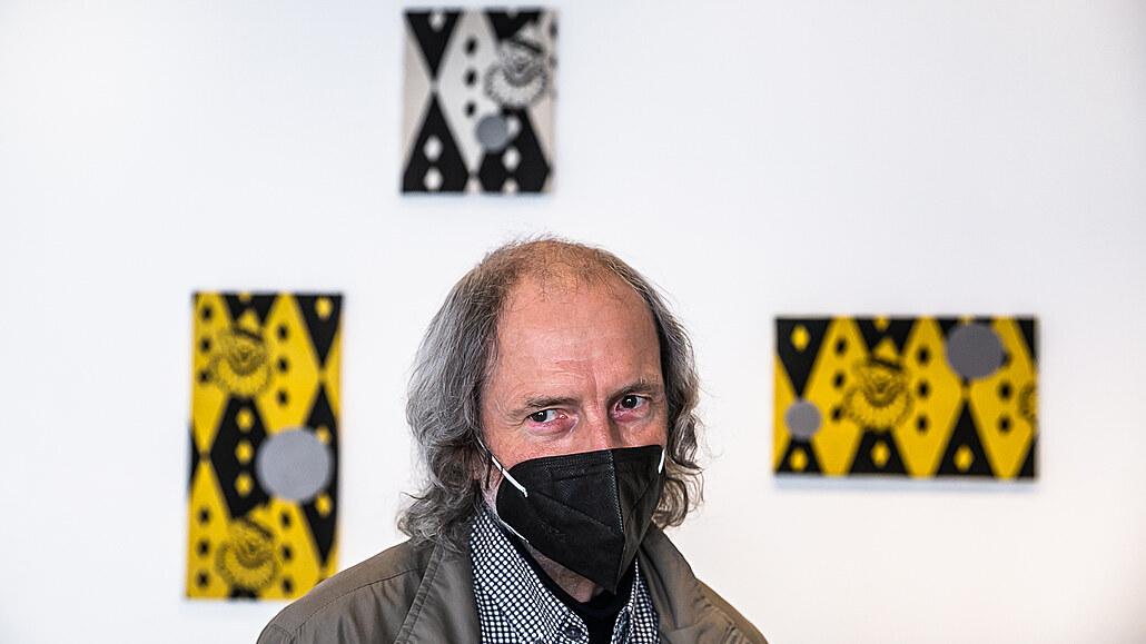 Galerie získala kolekci sběratele Tutsche, měl čich na autory od 80. let