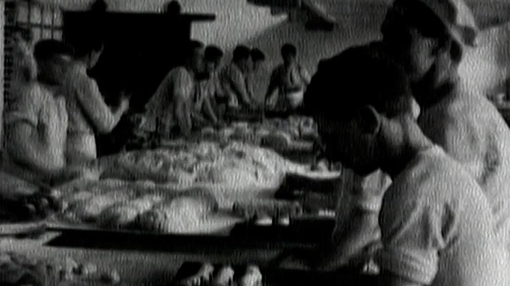 Houska za 40 nebo 70 haléřů. Bílé pečivo se před 100 lety vrátilo do Československa