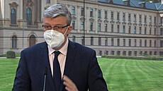 Vláda projedná poskytnutí dávek proti koronaviru do zahraničí, statisíce chce poslat do Vietnamu