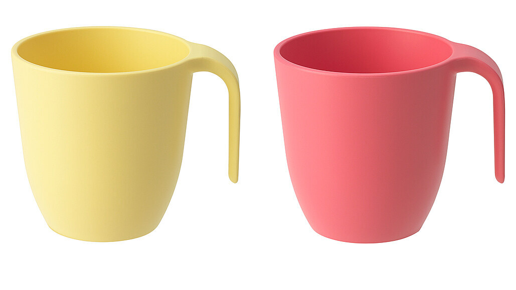 IKEA stahuje z prodeje plastové nádobí. Při používání hrozí lidem opaření