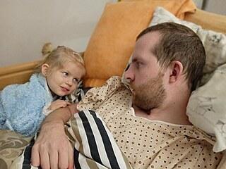 Mladému tatínkovi Ondřeji Kuslovi ze Zlína změnila vážná autonehoda život.