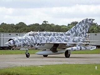 Patrně nejznámějším sovětským letounem, který sloužil v naší armádě, je...