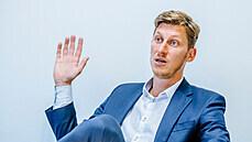 Olympijský výbor udělal dvě zásadní chyby, je to ostuda České republiky, říká šéf sportovní agentury