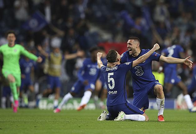 Vyjde to tentokrát? Chelsea se o Superpohár UEFA střetne s Villarrealem