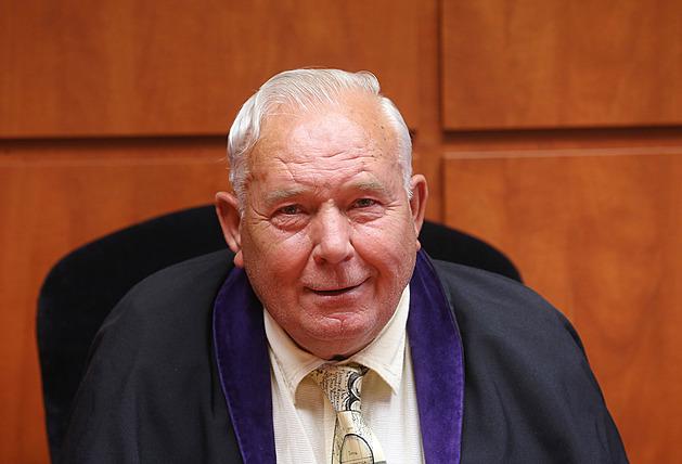 Soudcem z lidu je 25 let. Předseda senátu pro mě nikdy nebyl svatý, říká