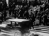 Korupce kvetla i před 100 lety. Starosta Malína zpronevěřil obecní prostředky
