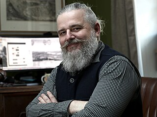 Daniel Vávra