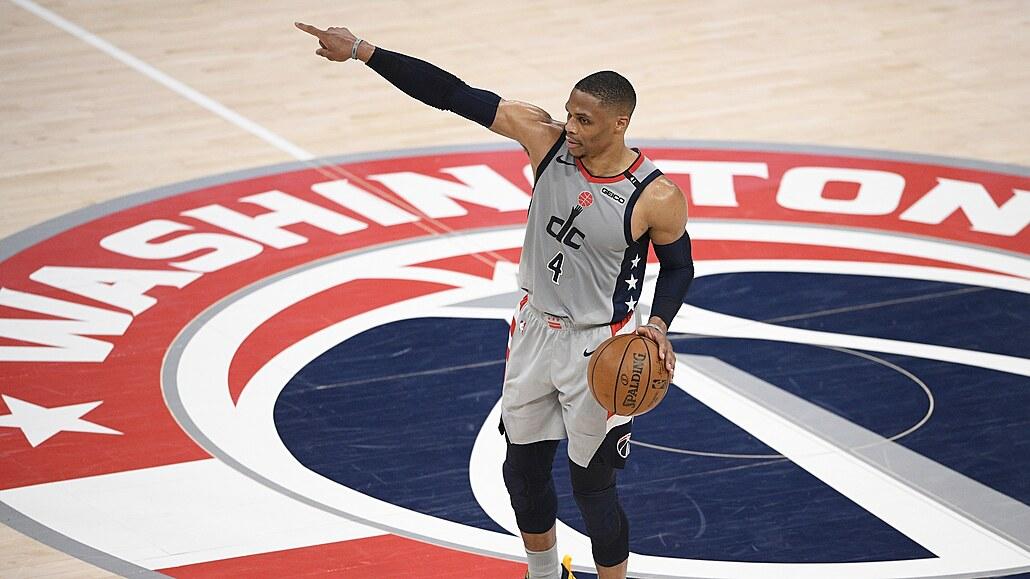Westbrook si zahraje za Lakers, Rubio se v NBA opět stěhuje