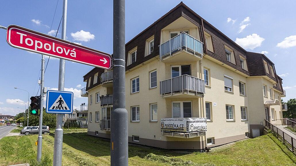 Lidé v Olomouci odmítají doplatky za převod bytů od města, podávají žaloby