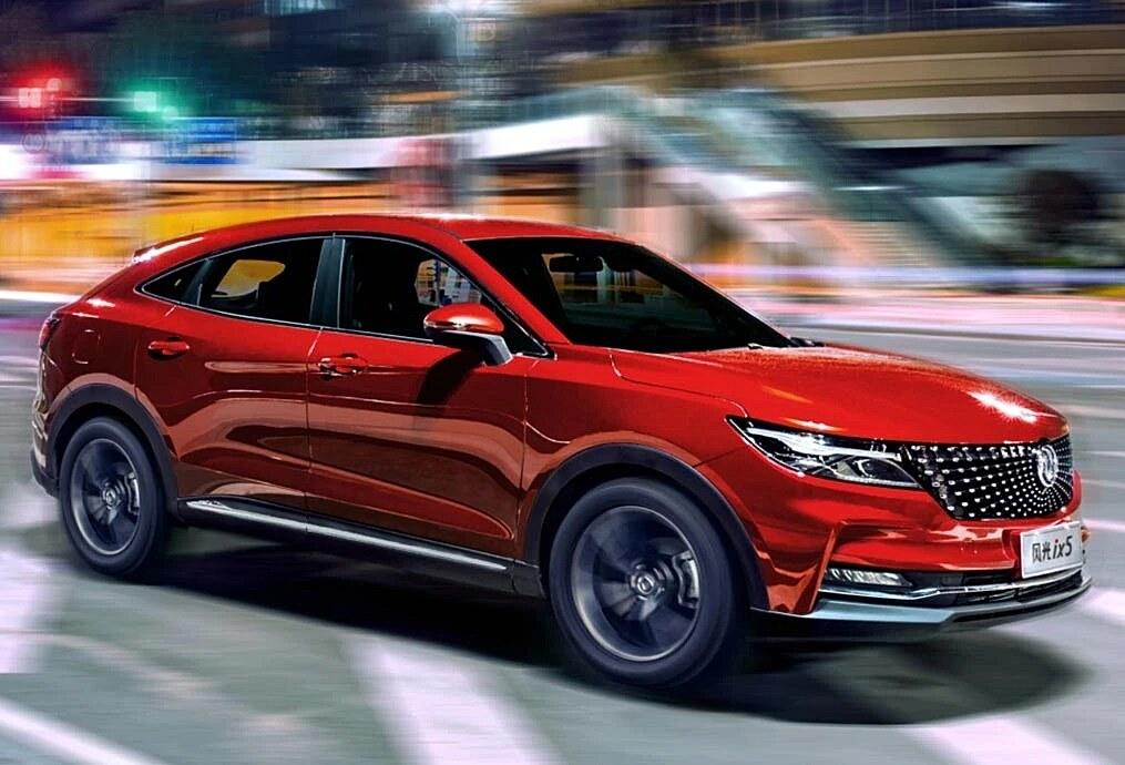 Čínská auta přijíždí do Česka. Startují s benzinovými a elektrickými SUV