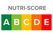 Stupnice NUTRI-SCORE