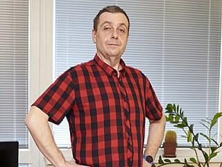 Karel Hranáč