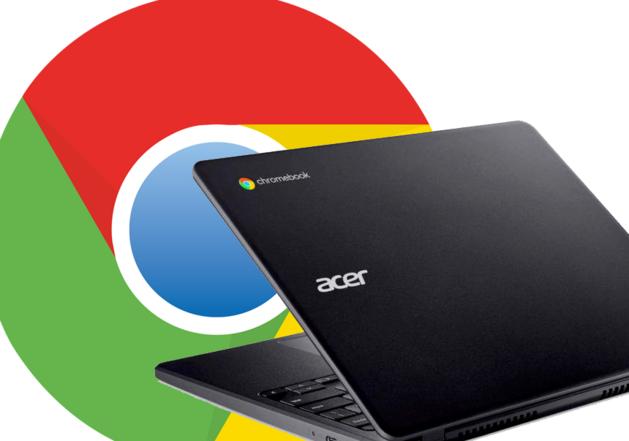 Jednoduchý návod, jak ze starého notebooku udělat Chromebook