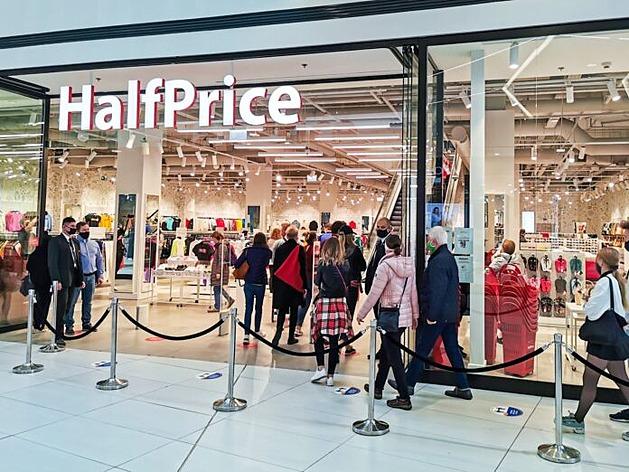 Do Česka míří nový polský obchod. Nabídne oděvy, kosmetiku i hračky