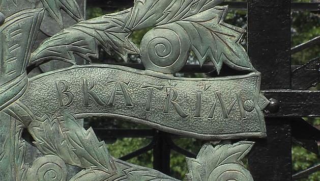Čeští pobělohorští exulanti mají svůj památník už 100 let