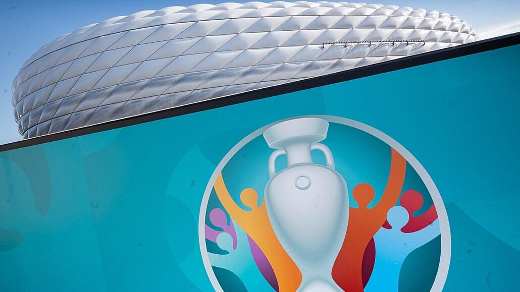 Program fotbalového mistrovství Evropy 2021