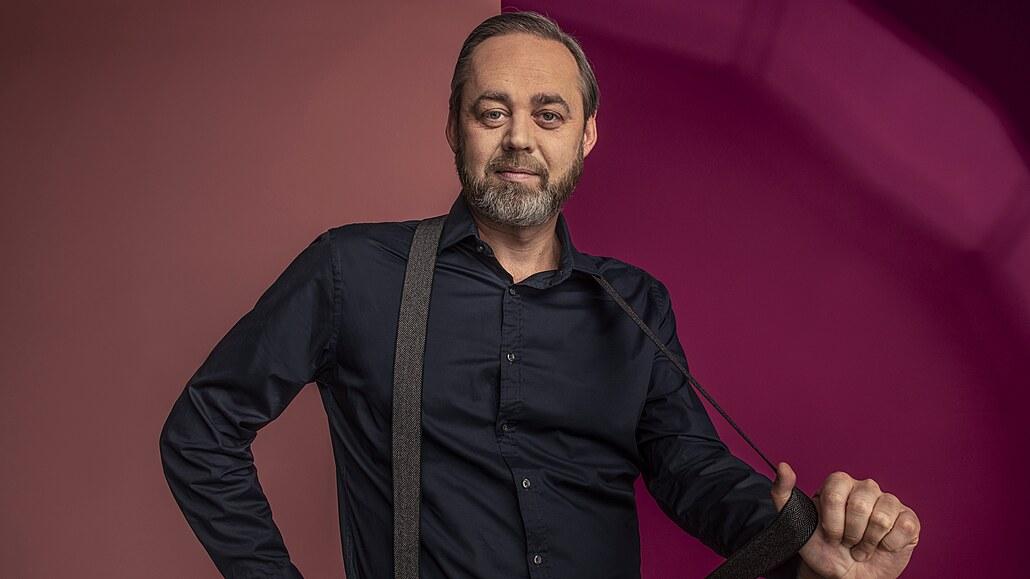Honza Dědek se v létě se svou talk show vydá na české a moravské zámky