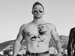 Český fitness trenér Petr Pavelec se v úterý ve švýcarské Ženevě zúčastnil...