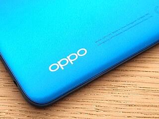 Smartphone Oppo řady Reno5
