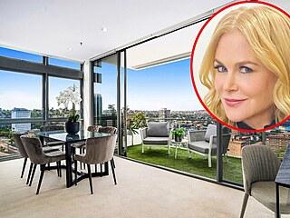 Americko-australská herečka Nicole Kidmanová a její manžel Keith Urban si...
