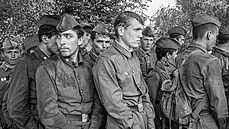 Dokumentaristé vzpomínají na odchod Sovětské armády