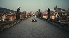Sledujte road trip ve formuli přes Česko a Slovensko