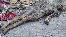 V lomu u Berouna se válely mrtvoly. Po filmařích
