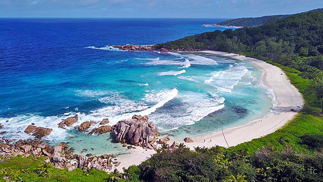 OBRAZEM: Nejkrásnější pláže světa. U cestovatelů letos vyhrály Maledivy