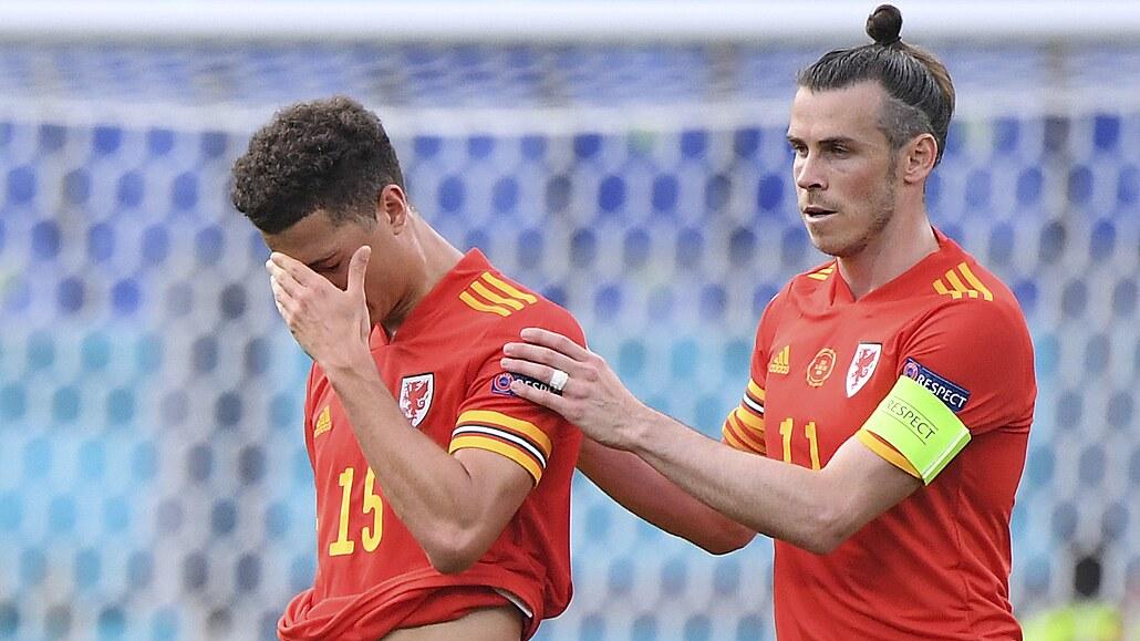Itálie - Wales 1:0, nuda v Římě, přesilovka, domácí udeřili po standardce