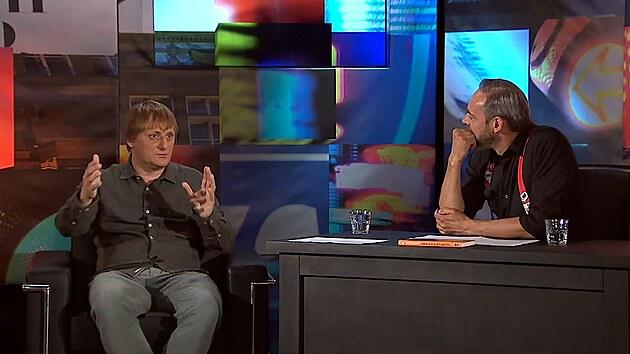 S Ivou Pazderkovou jsme se za naši svatbu styděli, přiznal Pavlásek