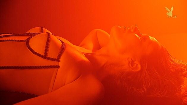 DJ Lucca nafotila sexy snímky pro Playboy. Je to sen každé ženy, říká