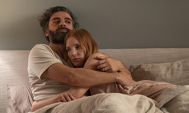 Bergmanovy Scény z manželského života mají americkou verzi