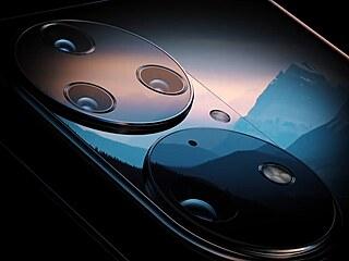 Huawei P50 premiéra