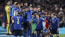 PROGRAM A VÝSLEDKY: Šampiony jsou Italové. Projděte si jejich cestu za zlatem