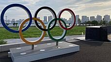 Sportovci popíjeli v olympijské vesnici alkohol, hrozí jim za to tresty