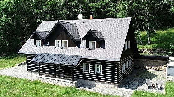 Albrechtice, jedna z nedávno prodaných nemovitostí