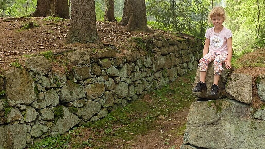 Dvě vodní nádrže ve Slavkovském lese přežily pět století, čeká je obnova