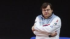 Lékař Voráček se brání označování za zdroj covidu u Čechů na OH. Není prý jasné, kdo koho infikoval