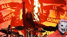 Kapela Slipknot přišla o druhého zakládajícího člena. Strašáci z amerického pole se zalíbili i těm, kteří metalu neholdují