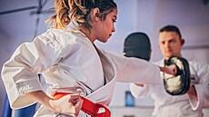 Karate si zaslouží být v Tokiu, kvůli olympiádě se měnila i pravidla. Přesto to vypadá na jednorázovou záležitost