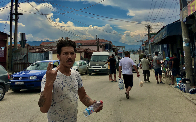 Čtenáři cestují: pravý Balkán zažijete jen se sedmičlennou rodinou