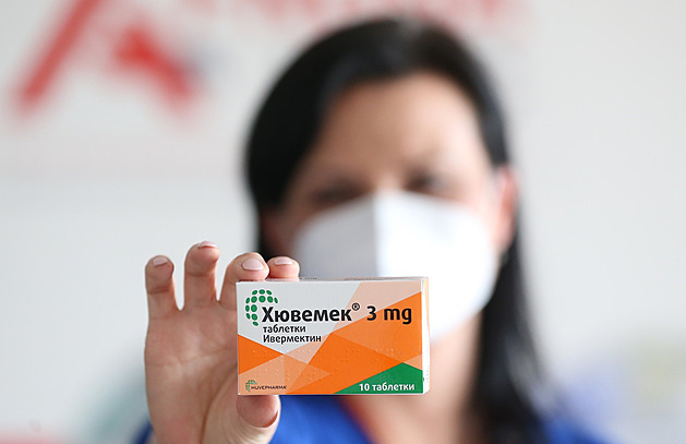 Léčba ivermektinem už jen pro vyvolené, lék nedostane výjimku ministerstva