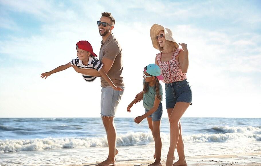 KVÍZ: Jste dovolenkový tip? Umíte z dovolené načerpat blahodárnou energii?